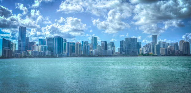 Best Luggage Storage Miami