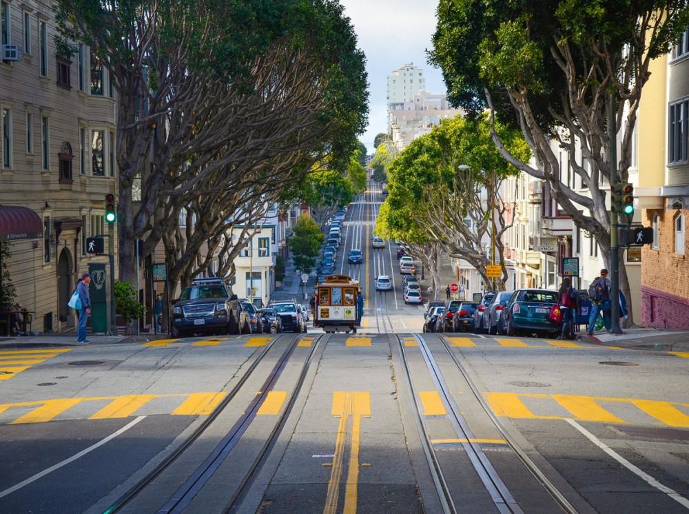 Luggage Storage And Bag Storage San Francisco Get Storeme